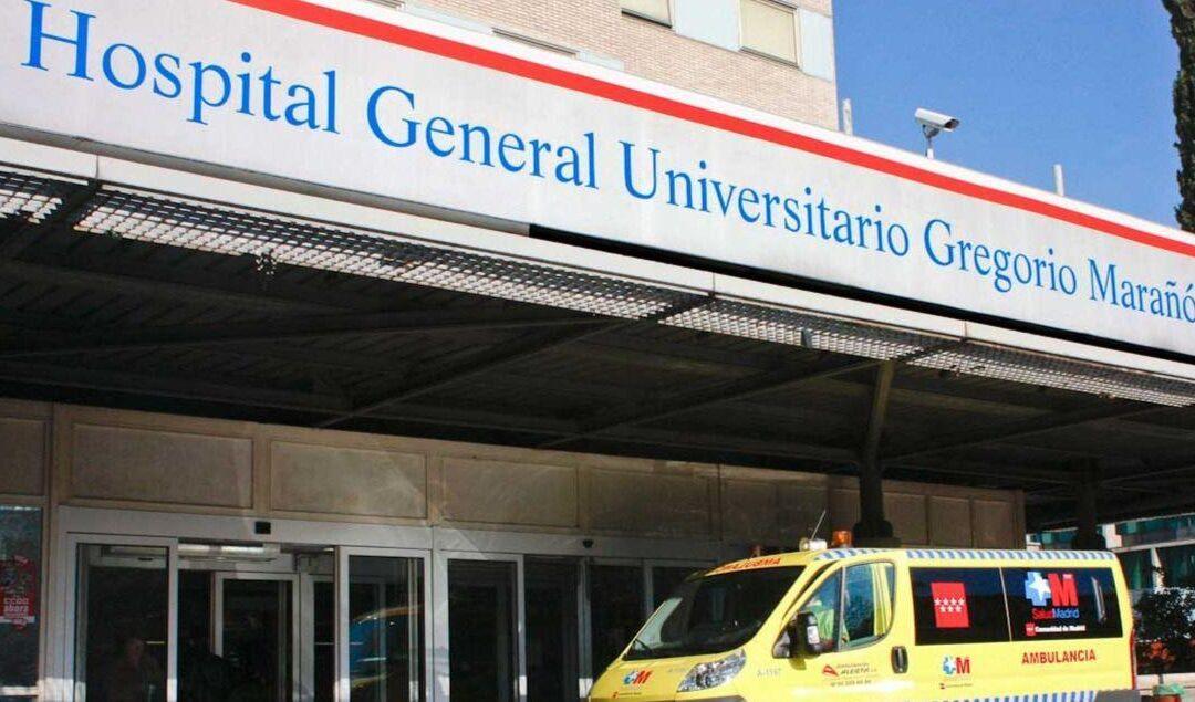 El hospital Marañón realiza un trasplante a una bebé con una grave cardiopatía