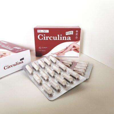 Nueva Circulina Forte
