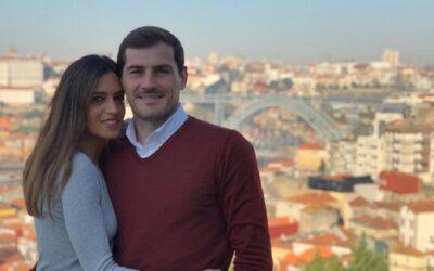 """Entrevista a Casillas: """"Lo difícil no es jugar ante 80.000 personas, difícil es operar un corazón"""""""