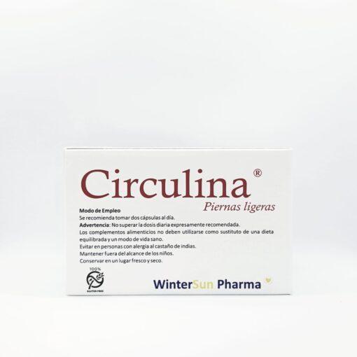 wintersun-pharma circulina piernas ligeras