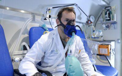 Medicina hiperbárica para tratar el Coronavirus-Covid19