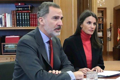 Los Reyes contactan con los responsables de hospitales de Sevilla y Málaga